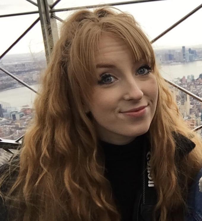 Samantha Melrose