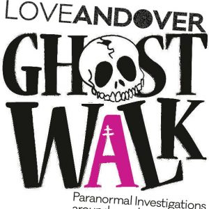 Love Andover Ghost Walk