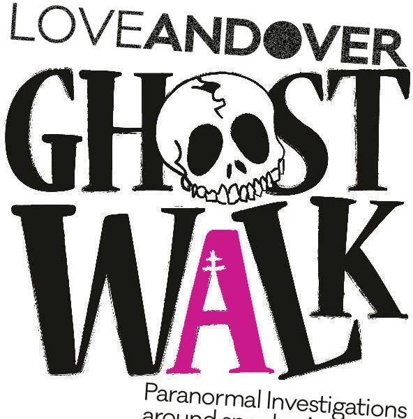 Love Andover Ghost Walk