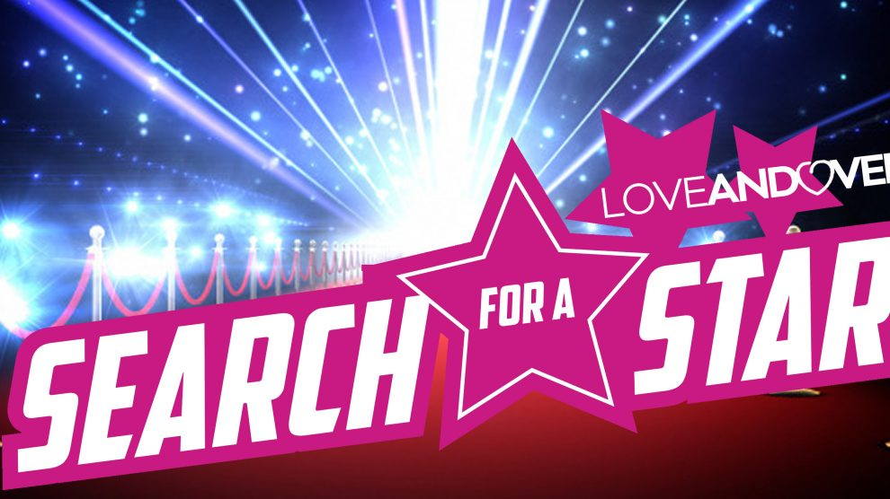 Search for a Star, Love Andover
