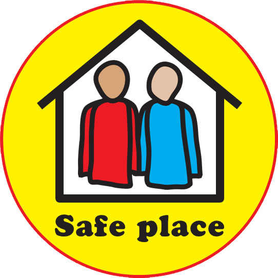 TVCS Safe Place