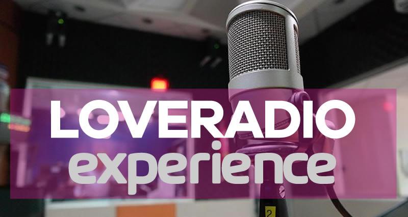 Love Radio Experience - Andover