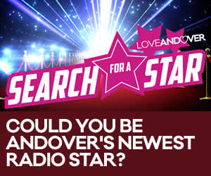 Search for a Star 2017 Andover