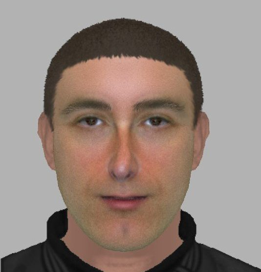 e-fit image after suspicious incident