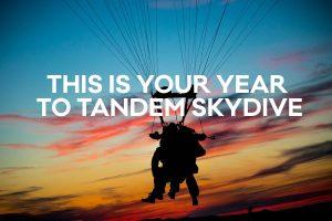 Love Andover SkyDive