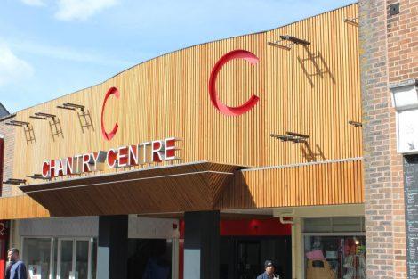 Chantry Centre Andover