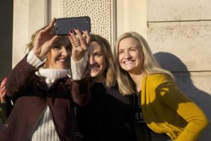 MummySocial founders launch site in Andover
