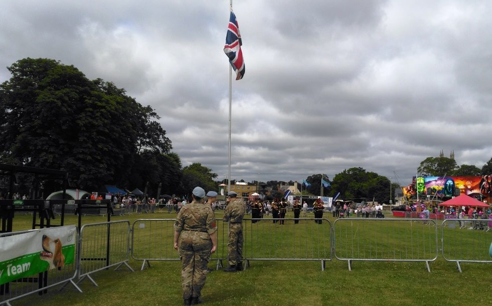 Andover Armed Forces Day 01