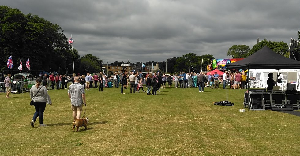 Andover Armed Forces Day 03