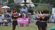 Love Andover Armed Forces Day