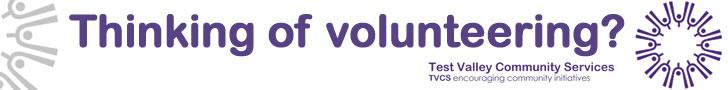 TVCS Volunteering Leaderboard