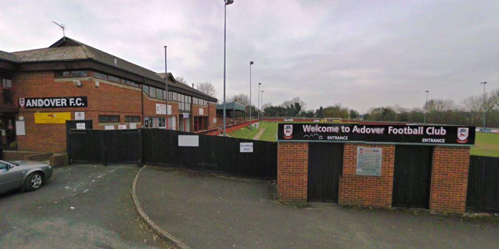 Google – Portway Stadium