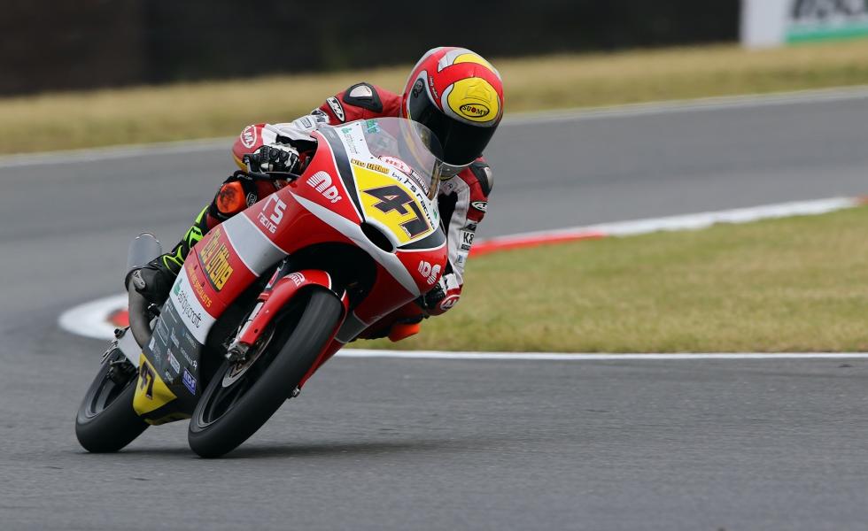 Jake Archer Racing 02