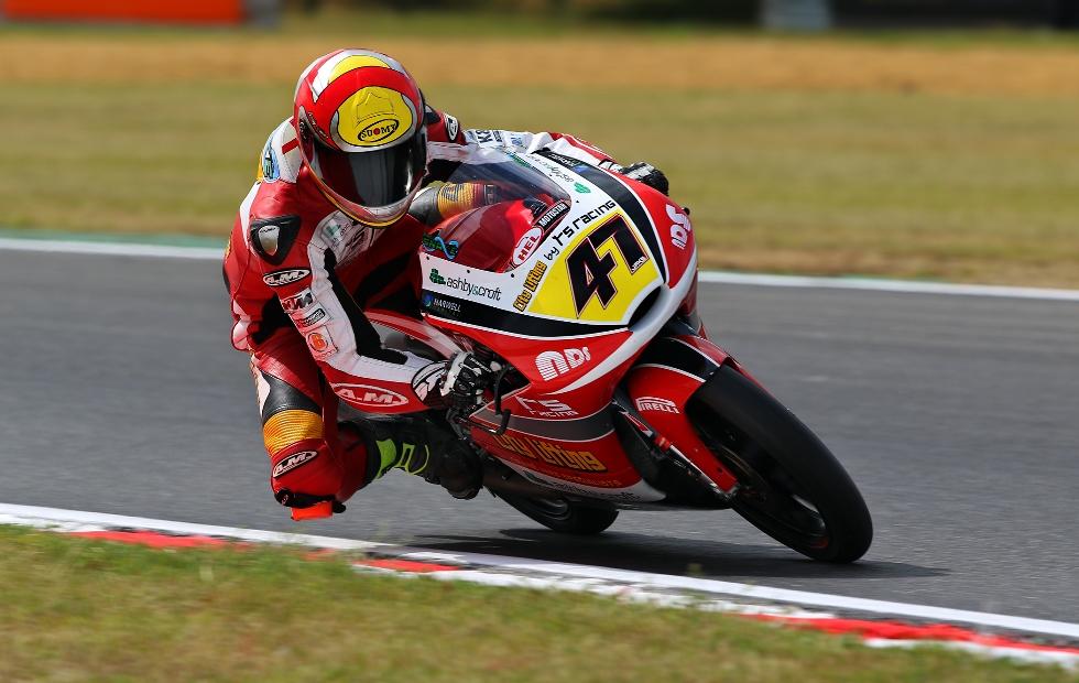 Jake Archer Racing 03
