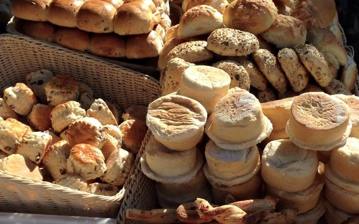 TVBC – Farmers and Crafts Market Bread