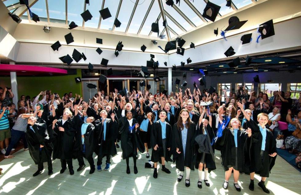 TVBC – Portway School