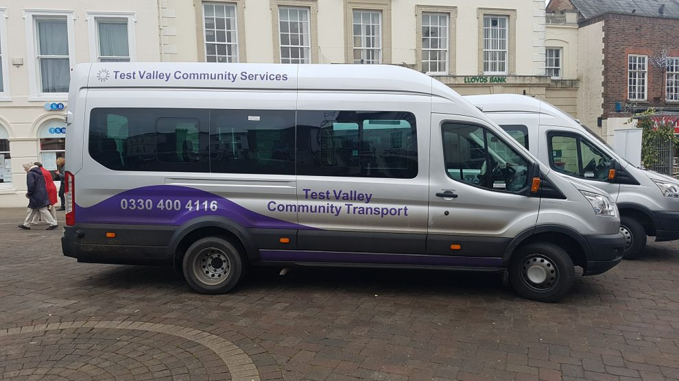 Hampshire County Council cuts could affect local services in Andover