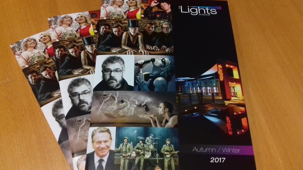 The Lights – 2017 Brochure