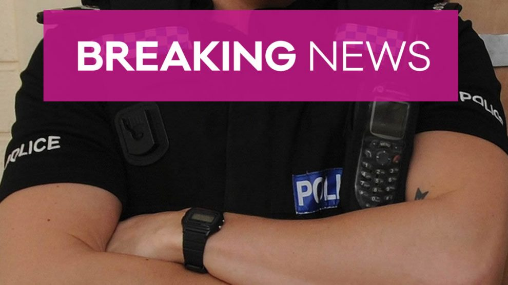 Andover Breaking News Police Appeal