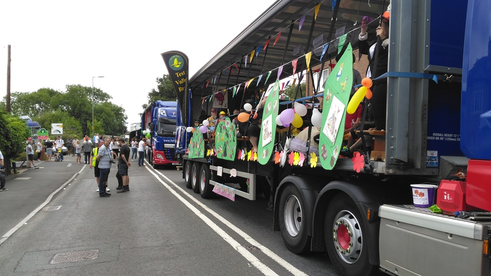Andover Carnival 2017 – 09