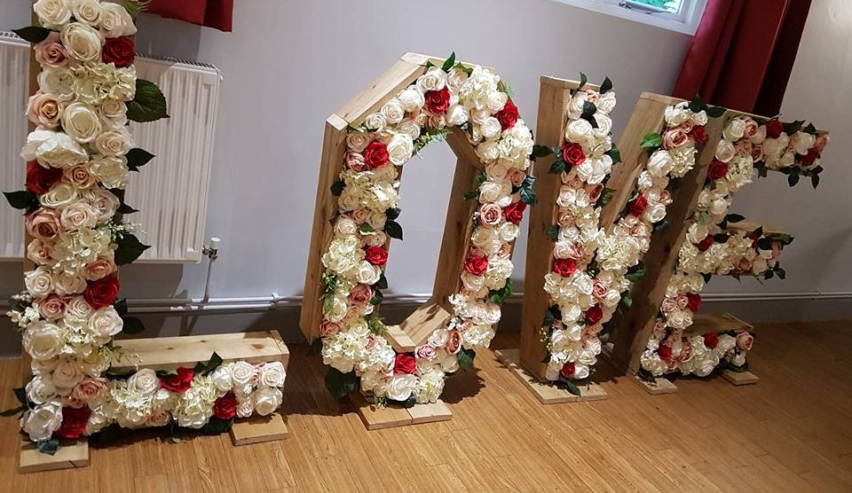 Best Western Hotel Wedding Venue Showcase Andover