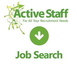 Banner Advertisement Active Staff Andover