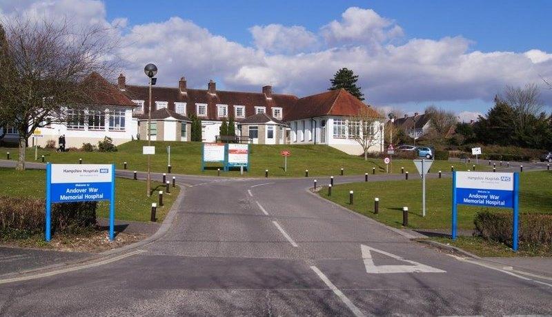 Andover War Memorial Hospital – Wiki