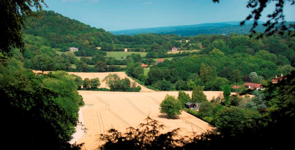 HCC – Countryside