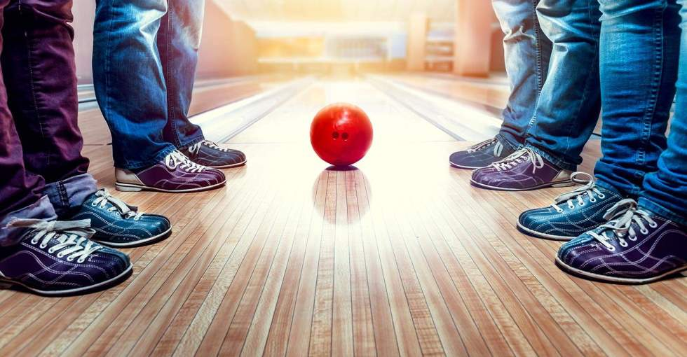 Riverside Bowl Andover – Website Header
