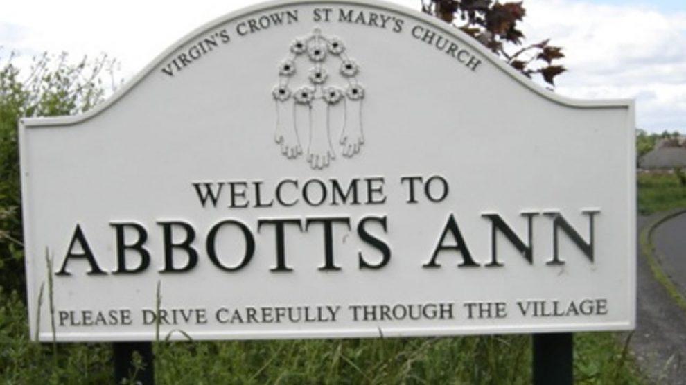 Abbotts Ann