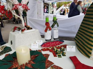 Andover Farmers and Craft Market - Material Moments