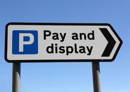 Andover Car Park Pay And Display