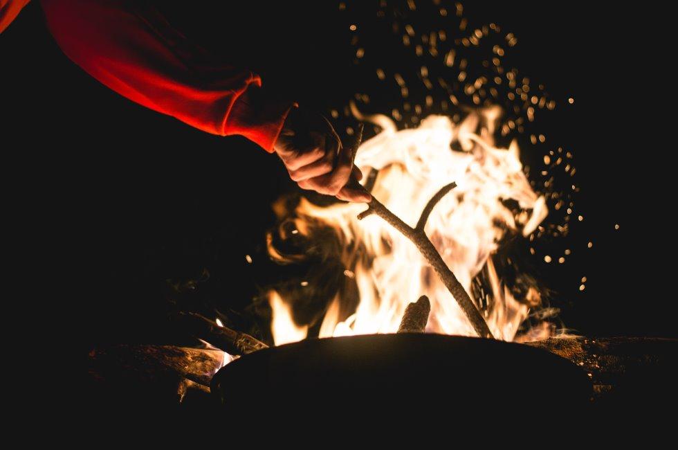 Bonfire Small