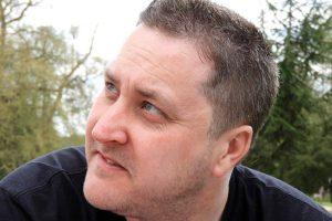 Greame Davis- Andover Radio Environmental Correspondent