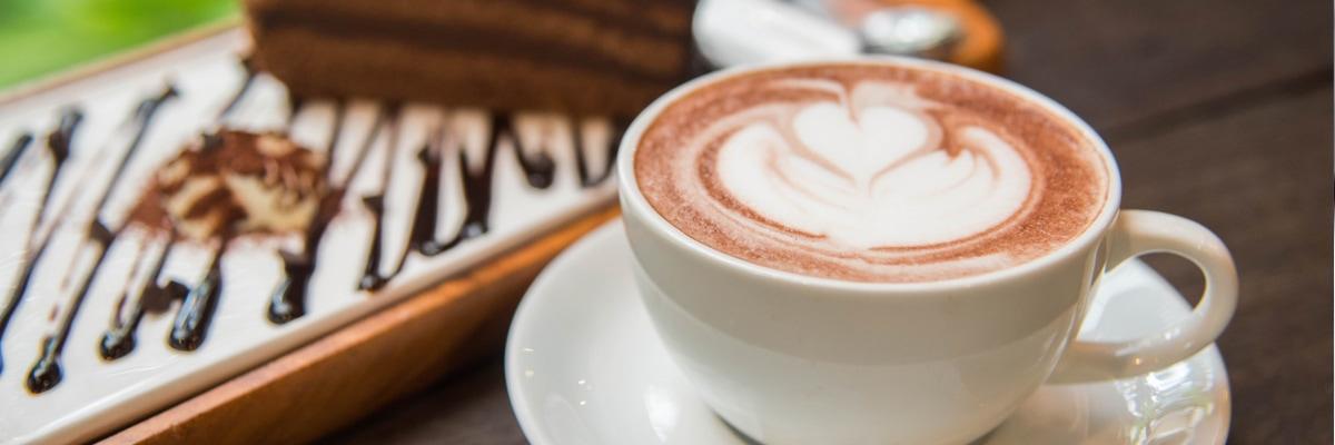 Lindy's – Coffee Shop Andover