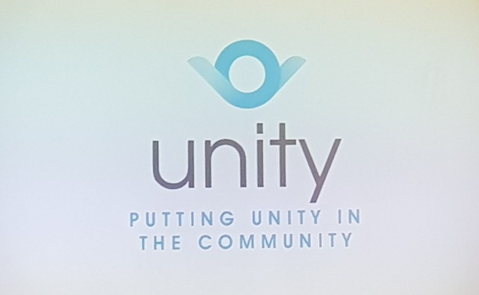 Unity Logo Announced TVCS