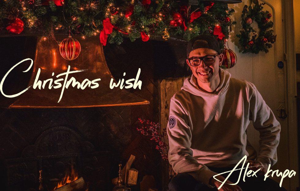 Alex Krupa: Christmas Wish (2017)