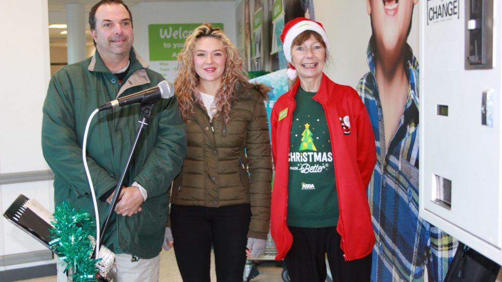 Andover and District Mencap: Christmas Party