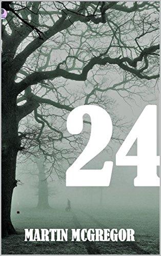 24: Martin McGregor