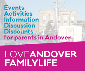 Love Andover Family Life