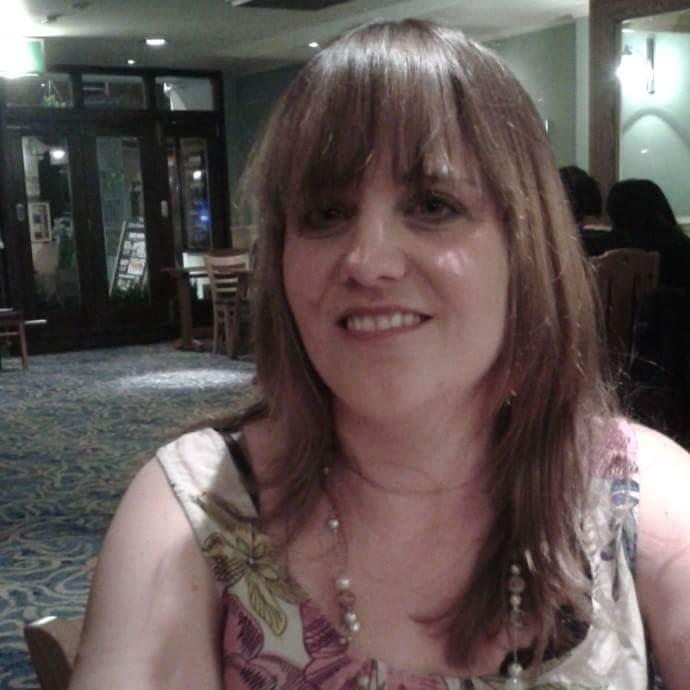 Love Andover FamilyLife: Sarah Gisbourne