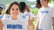 Volunteer - Unity Test Valley Community Services