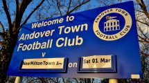Andover Town Football Club