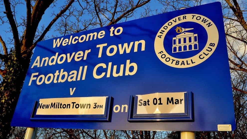Andover Town Football Club