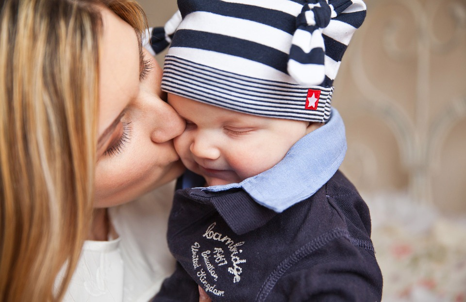 Looking for mums with a baby under 12-months