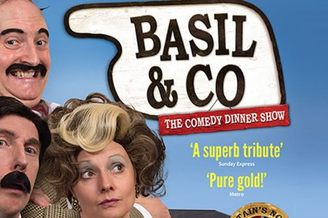 Basil and Co - Laughlines Andover
