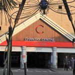Chantry Centre Multi-Storey Car Park Andover