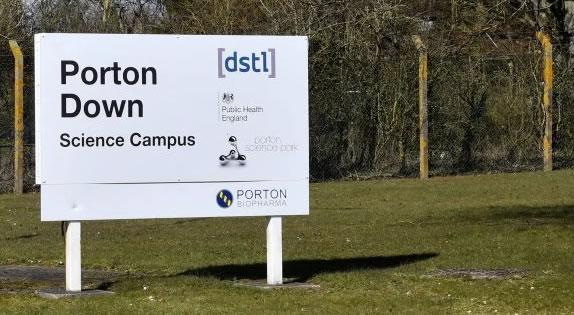Porton Down (courtesy of Metro)