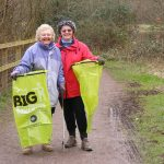 TARCA Litter Pick