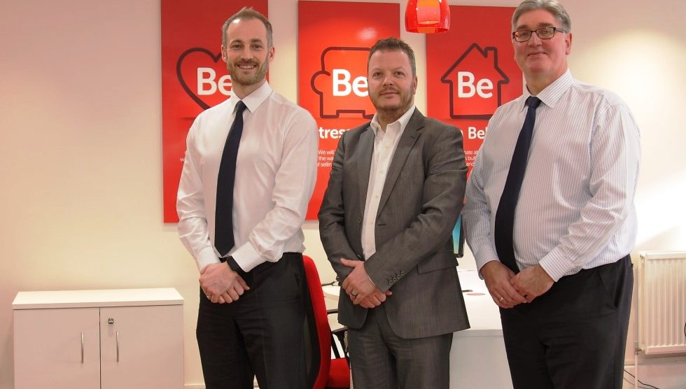 Belvoir Andover Property Agents